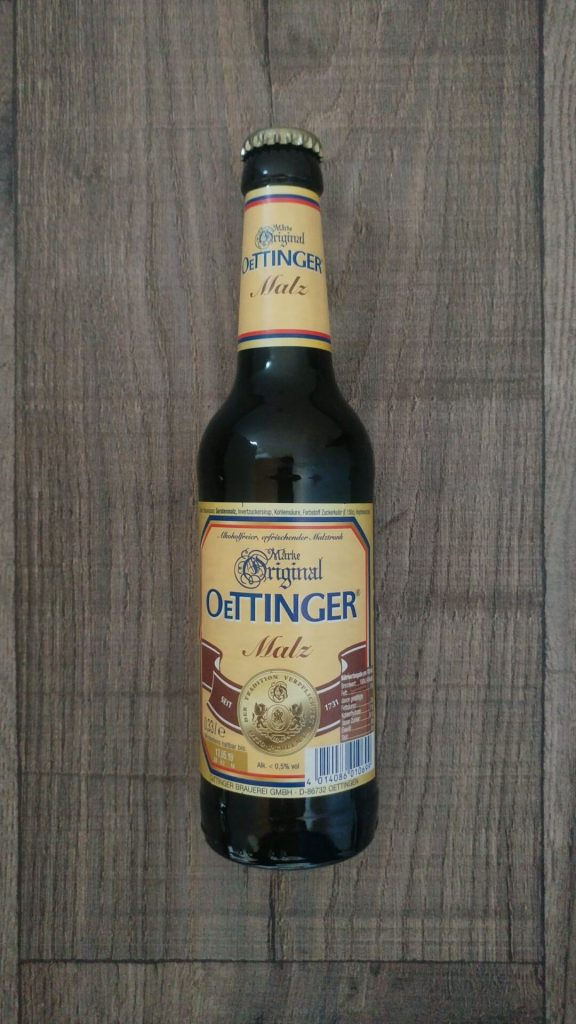 Oettinger Malz