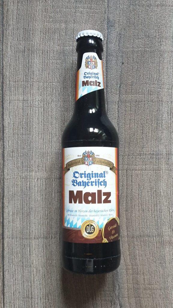 Original Bayerisch Malz